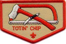 Totin' Chip