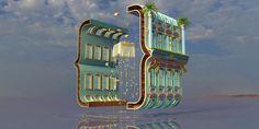▶▶▶ Vinicius Costa // 3D inspiration