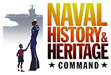 NAVAL LOGO CONTEST FOR KIDS & ADULTS OF ALL AGES  Help Design the NEW Naval History and Heritage Command Logo