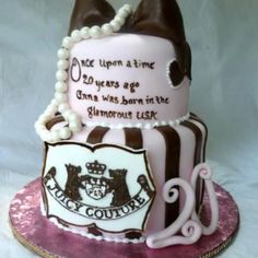 My Dream Cake !!