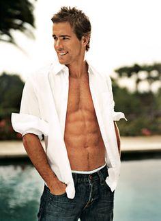 Ryan Reynolds. ugh. <3 xoxox