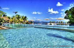 Inter Continental Hotel, Mauritius