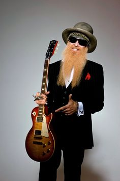 "William Frederick ""Billy"" Gibbons is an American musician, actor and car customizer, best known as the guitarist of the Texas blues-rock band ZZ Top. He is also the lead singer and composer for many of the band's songs."