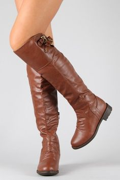 love riding boots!