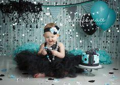 Breakfast at Tiffanys Fabric Banner-Bunting-Pennant-Garland-Photo Prop-Nursery-Birthday-Shower-Wedding-Decoration-Fabric Banner-Cake Smash