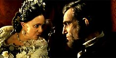 First lady warns president in 'Lincoln' (Y! Movies)