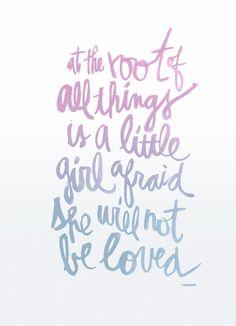 Beautifully true!