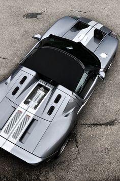Ford GTX Concept