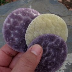 cotton pads dipped in wax for quick fire starts  Life Hacks: Camping | Lifestyle | Learnist