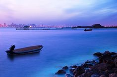 Moment of Calmness - Bahrain