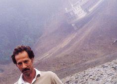 Werner Herzog on Fitzcarraldo