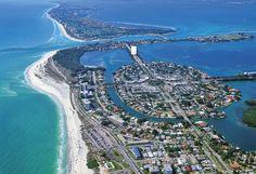 Lido Key - Sarasota - Florida
