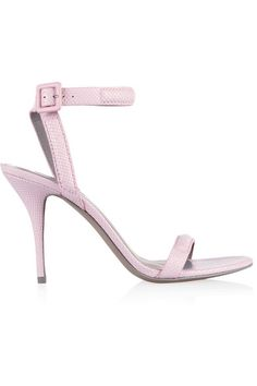 Shop now: Alexander Wang sandal