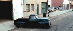ford f100, sweet ride