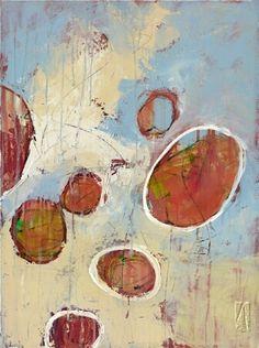art: Circle Series 8, artist: Christopher Balder