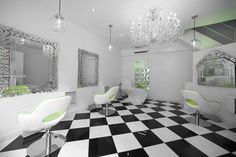 love the mirrors!!! everything really!!!  located at   954 Lexington Avenue @ 69th street   New York, NY 10021  tel : 212-737-3621  Web: www.davidetorchiosalon.com  email for appointment: davidetorchiosalon@gmail.com