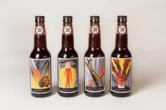 Weyerbacher Microbrewery by Russell Edling