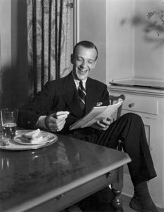 Fred Astaire, 1930's