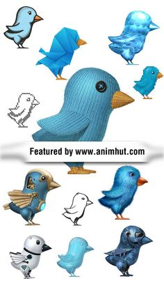 All star Twitter Icon pack