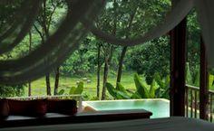 Six Senses Yao Noi / Hideaway Two Bedroom Pool Villa view