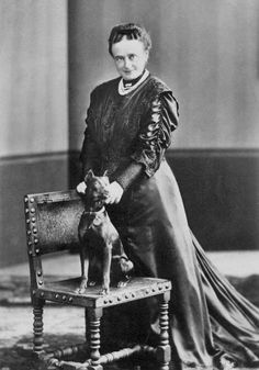 Her Royal Highness Princess Mathilde of Saxony, Duchess of Saxony (1863–1933)