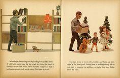 Children's Books, The Doll Family