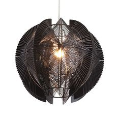 Strano Ceiling Lamp | dotandbo.com