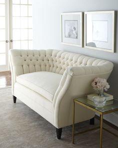 ZsaZsa Bellagio: Awesome Furniture
