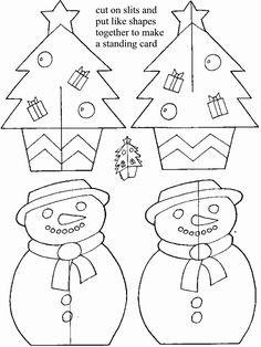 easy kids christmas craft