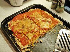 SCD Pizza