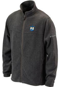 Concordia University Wisconsin Falcons Full Zip Flanker Jacket $60.00