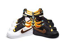 Ricardo Tisci x Nike Air Force 1