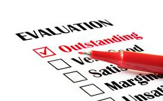 """""""Outstanding"""" Evaluation - only the best with no compromise quality!"""