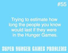 Hunger Games Problem #55