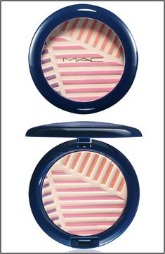 MAC Cosmetics - Hey, Sailor! Highlight Powder in Crew.