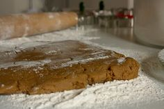 The Best Gingerbread Cookie Recipe (Seriously) | The Parsimonious Princess