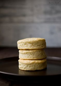 Goat Cheese and Chive Biscuits......