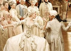 Marie Antoinette inspiration