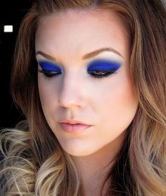 The Beautiful Life Of The Girl Next Door: Blue looks for Colon Cancer awareness (please read!!)!