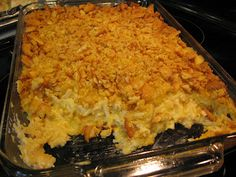 ~ Whitfield's Home ♥ In The Country ~: Cheesy Potatoes