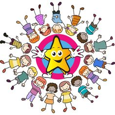 KiddyCharts – helping hands for little stars