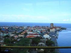 Willemstad (Punda), Curaçao - 2010