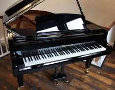 Baldwin Baby Grand D