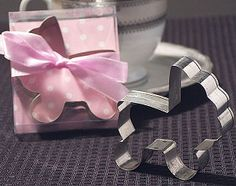 Baby Carriage Cookie Cutter - Girl from Baby Gifts and Gift Baskets