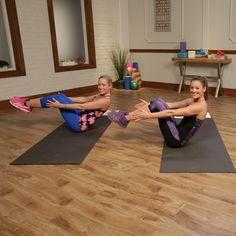 The Ultimate Ab Workout For Your Skimpiest Bikini [ SkinnyFoxDetox.com ] #fitness #skinny #health