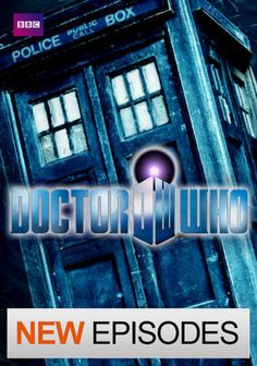 Doctor Who! doctor who