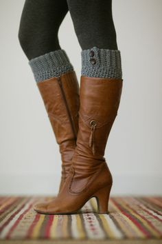 three bird nest - cute lace leg warmers, boot socks & socks
