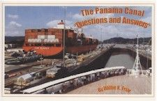 """The Panama Canal """"Questions and Answers"""" by Willie Kate Friar (ABJ '47)"""