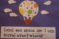 plant, lee kindergarten, idea, craft, bulletin board