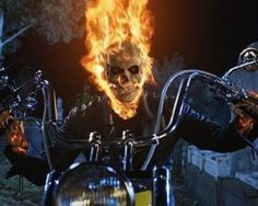 Was happy to find this free download of Ghost Rider 2.